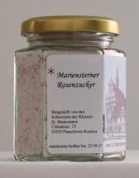 Mariensterner Rosenzucker